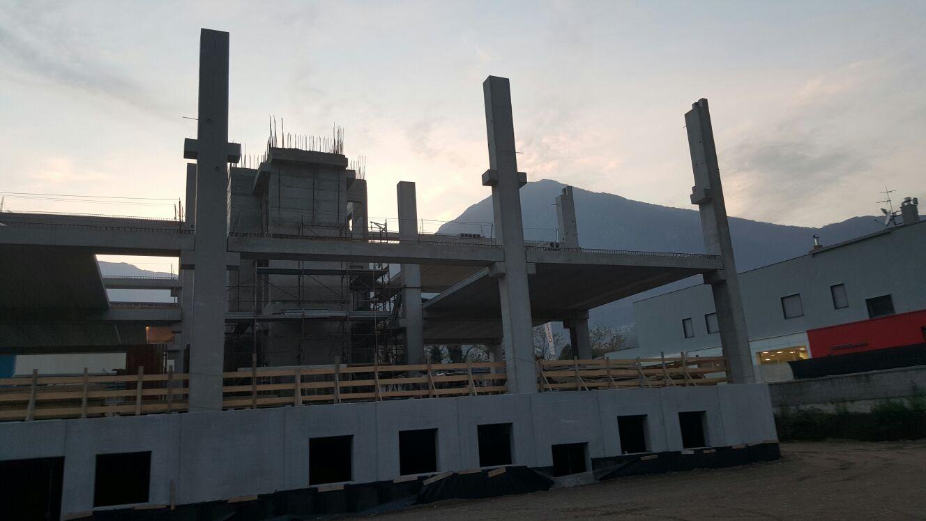 Capannone Industriale - TanimiCostruzioni.it