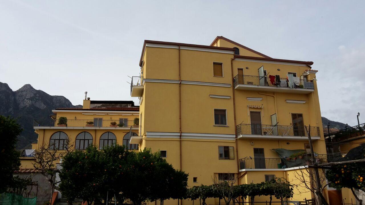 Ristrutturazione Palazzo dell'800 - TanimiCostruzioni.it