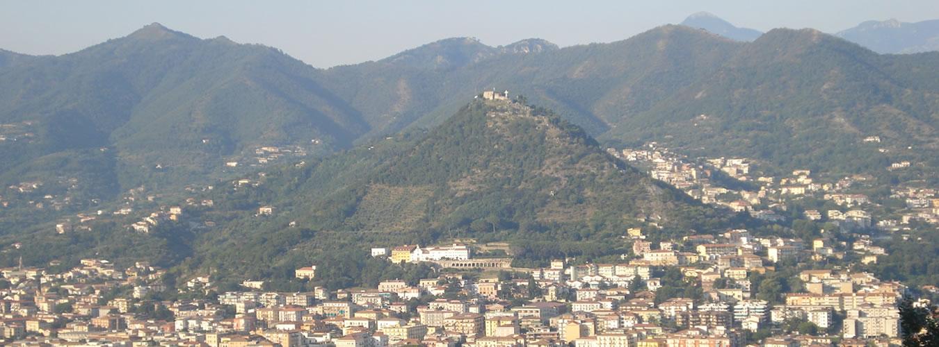 Cava de Tirreni - Tanimi Costruzioni