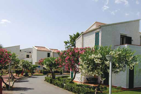 Atahotel Giardini Naxos - Tanimi Costruzioni